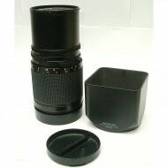 Carl Zeiss 250mm f5.6 Sonnar T* CF + Hood For Hasselblad