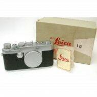 Leica IG + Box + Tag