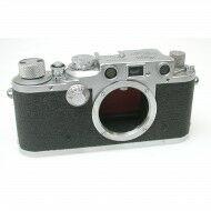 Leica IIIC  Conversion To IIIF Rare Version