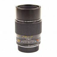 Leica 100mm f2.8 APO-Macro-Elmarit-R ROM