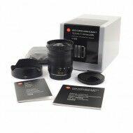 Leica 11-23mm f3.5-4.5 Super-Vario-Elmar-T ASPH + Box