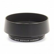 Leica 12503 Lens Hood For Noctilux 50mm f1.2