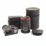 Leica 16-18-21mm f4 Tri-Elmar-M ASPH 6-Bit Set