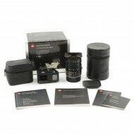 Leica 16-18-21mm f4 Tri-Elmar-M ASPH 6-Bit WATE Set