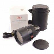 Leica 180mm f2 APO-Summicron-R Single Cam + Box