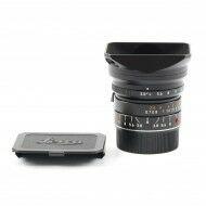 Leica 18mm f3.8 Super-Elmar-M