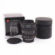 Leica 21-35mm f3.5-4 Vario-Elmar-R ASPH ROM + Box