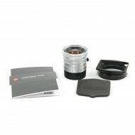 Leica 21mm f2.8 Elmarit-M ASPH Silver 6-Bit Rare