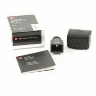 Leica 21mm Finder Black + Box