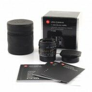 Leica 24mm f3.8 Elmar-M ASPH + Box