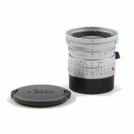 Leica 24mm f2.8 Elmarit-M ASPH Silver