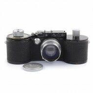 Leica 250FF Coversion 250GG Syn + Taylor-Hobson Leitz 5cm f1.5 Xenon Lens