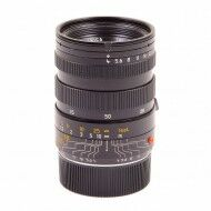 Leica 28-35-50mm f4 Tri-Elmar-M ASPH MK II E49