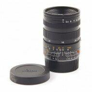 Leica 28-35-50mm f4 Tri-Elmar MK II