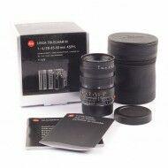 Leica 28-35-50mm f4 Tri-Elmar MK II + Box