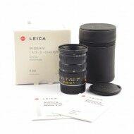 Leica 28-35-50mm f4 Tri-Elmar + Box