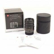 Leica 28-35-50mm f4 Tri-Elmar-M ASPH E49 + Box
