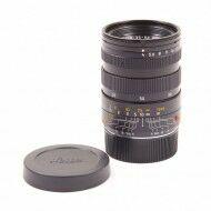 Leica 28-35-50mm f4 Tri-Elmar-M ASPH MK II E49 6-Bit