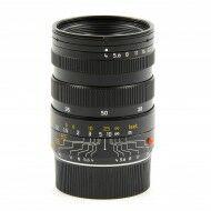 Leica 28-35-50mm f4 Tri-Elmar-M ASPH MK II E49 Engraving Error