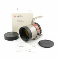Leica 280/400/560mm APO-Telyt-R Module Lens Head + Box