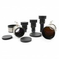 Leica 280mm 400mm 560mm 800mm APO-Telyt-R Module Lens Set ROM Complete