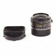 Leica 28mm f2.8 Elmarit-M ASPH