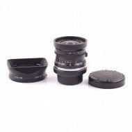 Leica 28mm f2.8 Elmarit 9 Element Wetzlar 1st Version