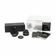 Leica 28mm f5.6 Summaron-M Matte Black + Box