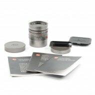 Leica 28mm f2 Summicron-M ASPH Titanium