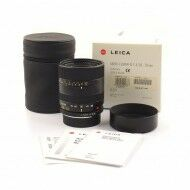 Leica 35-70mm f4 Vario-Elmar-R ROM + Box