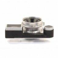 Leica 35mm f2.8 Summaron M3