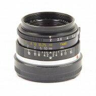 Leica 35mm f2 Summicron