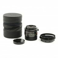Leica 35mm f2 Summicron-M ASPH Millennium Black Paint