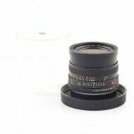 Leica 35mm f2 Summicron-R 3-Cam