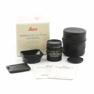Leica 35mm f1.4 Summilux ASPHERICAL AA + Box