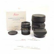 Leica 35mm f1.4 Summilux ASPHERICAL AA + Box
