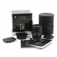 Leica 35mm f1.4 Summilux-M ASPH Black FLE MK II + Box