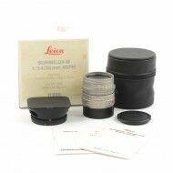 Leica 35mm f1.4 Summilux-M ASPH Titanium + Box Rare