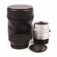 Leica 35mm f1.4 Summilux-M ASPH Silver