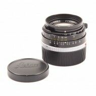 Leica 35mm f1.4 Summilux With Stopper