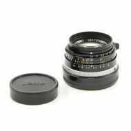 Leica 35mm f1.4 Summilux With Black Paint Stopper