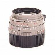 Leica 35mm f1.4 Summilux-M Titanium