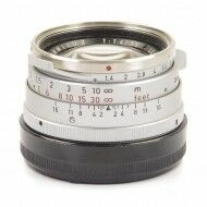 Leica 35mm f1.4 Summilux Steel Rim