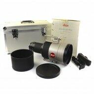 Leica 400mm f2.8 APO-Telyt-R Non Module Lens Set 3-Cam + Box