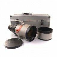 Leica 400mm f2.8 APO-Telyt-R Module Lens Set