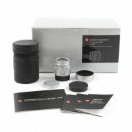 Leica 50mm f2 APO-Summicron-M ASPH LHSA Silver + Box