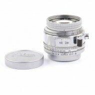 Leica 50mm f2 Compur Summicron