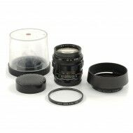 Leica 50mm f1.2 Noctilux + 12503 Hood Very Rare