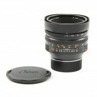 Leica 50mm f1 Noctilux-M 4th Version