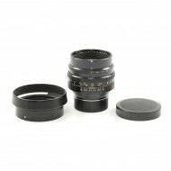 Leica 50mm f1 Noctilux E58